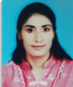 Ms. Nazia Abdul Ghaffar
