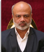 Prof. Dr. Faraz Anjum