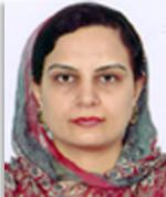 Dr. Naumana Kiran Imran