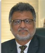 Dr. Aamir Sarwar