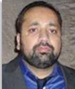 Mr. Zeeshan Khawar Malik