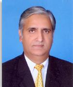 Dr. Zaffar Mueen Nasar